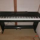 ローランド電子ピアノ52鍵