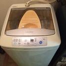 1人暮らし洗濯機
