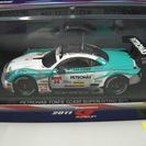 【ミニカー】美品!EBBRO製 SUPER GT500 PETRO...
