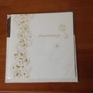 結婚式など記念写真のフレーム台紙★未開封