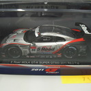 【ミニカー】美品!EBBRO製 SUPER GT500 S Roa...