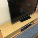 テレビ台 幅広