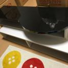 テレビボード(伸縮式)