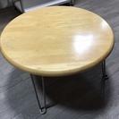 011603 折りたたみ丸テーブル
