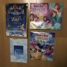 ディズニー オン アイス パンフレット3点 & ディズニーパークパ...