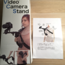中古 ビデオカメラスタンド ビデオ撮影に!