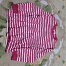 ユニクロ  ロングTシャツ ❗️110