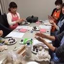 和菓子教室【和み庵】泉佐野教室