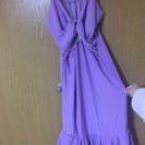ドレス(フリーサイズ)