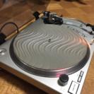 ターンテーブル GEMINI XL-500II