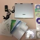 【Windows XP】Epson EDi Cube R885H