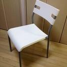 IKEAの椅子 4脚