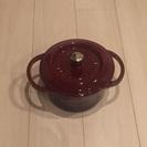 ルコルドンブルーのココット鍋