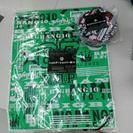 ローソンクジ   BIGBANG 缶入りトランプ&ショルダーショッパー