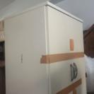 【期間限定値下げ】♡!1/28正午まで!木製食器棚・調理器具収納・...