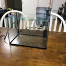 小物水槽30cm