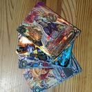 カードゲーム☆バディーファイト②