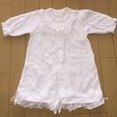 ベビードレス 50〜70 赤ちゃん本舗  カバーオール