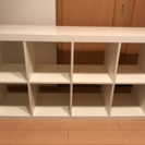 IKEA EXPEDIT(エクスぺディート) 2×4 ホワイト