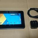 中古 Amazon Kidle Fire HD 7 Android...