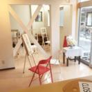 新潟駅南口におとなの絵画教室がオー...
