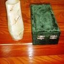 大理石 花瓶