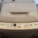 SANYO洗濯機