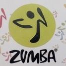 Zumba  ズンバクラス 毎週土曜13:40~ 台東区 入谷駅・鴬谷駅