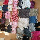 100-110女の子洋服セット
