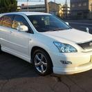 トヨタ ハリアー3.5 350G プレミアムLパッケージ 4WD 買取車
