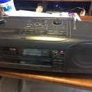 Panasonic DT70 CDラジカセ