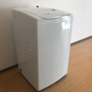 洗濯機 TOSHIBA 2012年製 ステンレス層