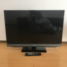 液晶テレビ TOSHIBA レグザ32型 地上デジタル BS CS...