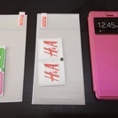 NEW! 新しい 手帳型カバー Huawei P9 Lite カバ...