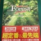 【2月末まで】英文法書 ☆ forest ☆ フォレスト ☆ 美品