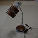 【シンプル】テーブルランプ