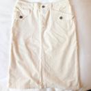 TOMMY HILFIGER ストレッチタイトスカート