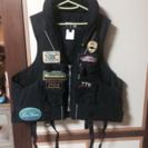TTWライフジャケット