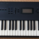 ★KORG X2(76鍵盤)キーボード(中古) シンセサイザー