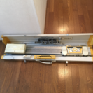シルバー編み機 セット