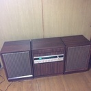 PIONEER FS-11。STEREO SYSTEM。1960年代。