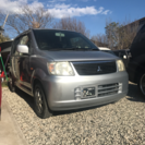三菱ekワゴンH18年式・車検2年・コミコミ13.8万円藤沢市