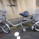 ブリジストン 三輪自転車