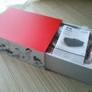BRUNO コンパクトホットプレート レッド 新品 未使用