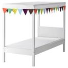 【交渉中】IKEA 子供ベッド