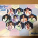 Hey!Say!JUMP DVD 2010