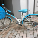 22インチ 中古自転車