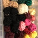 毛糸セット