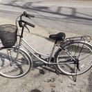 26インチ自転車 ギアなし