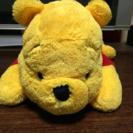 【美品】東京ディズニーランド購入品くまのプーさん【おまけ付き】